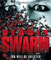 Deadly Swarm (dvd)
