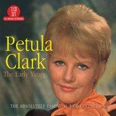 Petula Clark - Early Years - The..