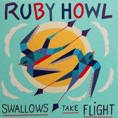 Swallows Take Flight