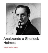 Analizando a Sherlock Holmes