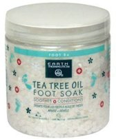 Mattisson Earth Therapeutics Tea Tree Oil Foot Soak
