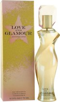 Jennifer Lopez Love And Glamour for Women - 75 ml - Eau de parfum