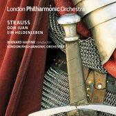 Haitink conducts Strauss: Don Juan; Ein Heldenleben
