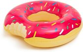 BMT The Gigantic Donut Pool Float - 122 cm