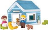 Plan Toys Thuis