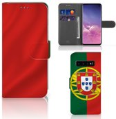 Bookstyle Case Samsung Galaxy S10 Portugal