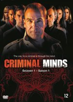 Criminal Minds - Seizoen 1