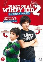 Het Leven Van Een Loser 2 : Roderick Rules (Diary Of A Wimpy Kid 2: Rodrick Rules) (dvd)