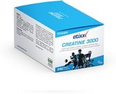 Etixx Power: Creatine 3000 240 tabletten