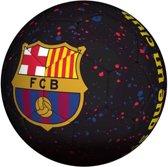 Barcelona Voetbal Rubber Zwart