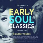 Early Soul Classics, Volume 2