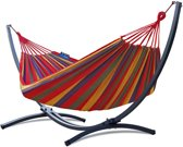 Aanbieding Hangmat Met Standaard.Bol Com Hangmat Kopen Alle Hangmatten Online