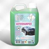 KOALA Autoshampoo - 2 x 2000 ml