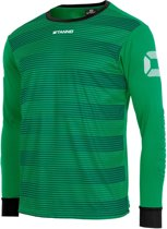 Stanno Tivoli Keeper Shirt Sportshirt performance - Maat 128  - Unisex - groen