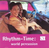Rhythm-Time: World Percussion