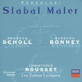 Stabat Mater (Complete)/Salva Regina (Complete)
