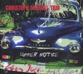Summer Notice
