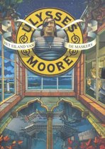 Ulysses moore (04): eiland van de maskers