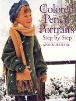 Download ebook Colored Pencil Portraits Step by Step the cheapest