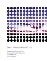 Experiential Approach to Organization Development: Pearson  International Edition