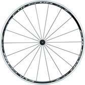 Fulcrum Racing 7 LG - Wielset - Clincher - Campagnolo - Zwart/Wit