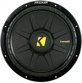 Kicker 40CWD122 Subwoofer driver 600W autosubwoofer