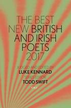 Best New British and Irish Poets