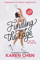 Tween Figure Skater Memoir