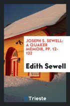 Joseph S. Sewell