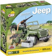 COBI Willy`s MB Jeep