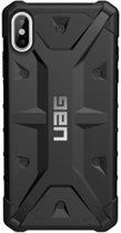 UAG - iPhone Xs Max Hoesje - Back Case Pathfinder Black