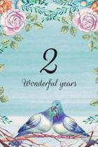 2 Wonderful Years