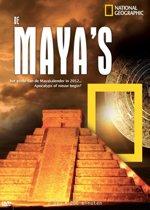National Geographic - Maya Box