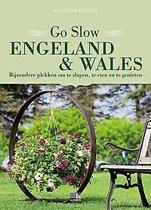 Go Slow - Engeland en Wales