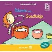 Rekenprentenboeken - Rekenen met goudlokje Groep 1-2