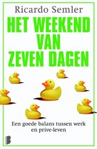 Het weekend van zeven dagen