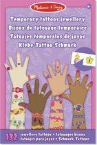 Melissa & Doug - Tijdelijke Juweel Tattoos