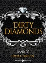 Dirty Diamonds Band 4