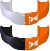 TapouT Classic Bitjes Twee stuks - Volwassenen - Oranje