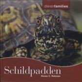 Dierenfamilies - Schildpadden