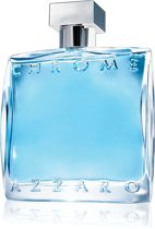 Azzaro Chrome for Men 100ml - Eau de toilette