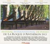 La Roque D'Antheron 2013