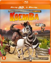 Koemba (3D & 2D Blu-ray)