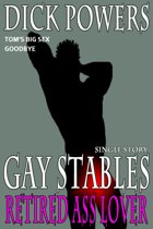 Retired Ass Lover (Gay Stables #12)