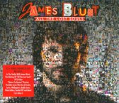 James Blunt ‎– All The Lost Souls  (CD + DVD)