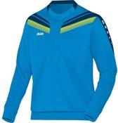 Jako Sweater Pro - Sporttrui -  Heren - Maat M - Blauw