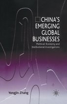 China's Emerging Global Businesses