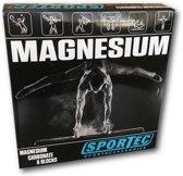 Sportec Magnesiumblokken Verpakt Per 8 Blokken In Doos