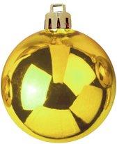 Europalms Kerstbal 7cm, gold 6x