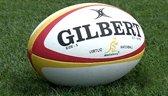 Gilbert Ball Wallabies Dates Sz 5